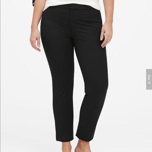 NWOT Banana Republic Classic Sloan Skinny Fit Pant